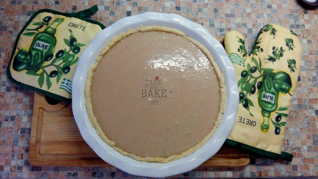 печеночный тарт 16