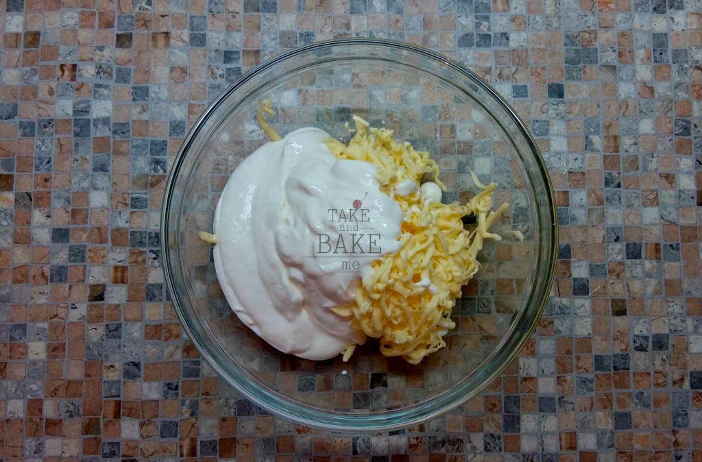пирог со смородиной 4