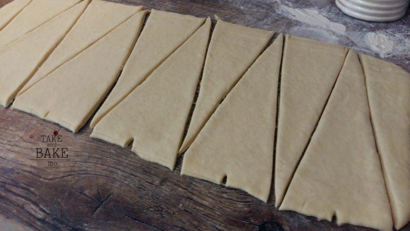 самый лучший рецепт круассановкак самостоятельно приготовить круассаны